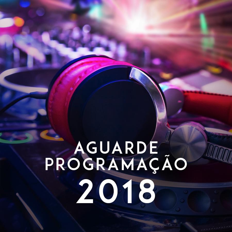 Programação 2018